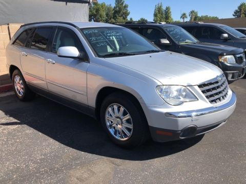 Pre-Owned 2007 Chrysler Pacifica Touring